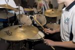 Melba Copland Secondary School Students Band